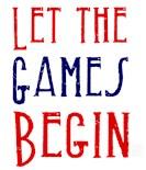 Let Games Begin