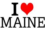 Sanford Maine