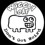 Don't Get Weird