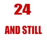 24 Birthday Gear