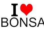 I Heart Bonsai