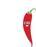 I'm a little chili