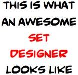 Set Designer