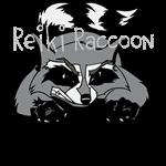 Reiki Raccoon