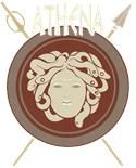 Goddess Medusa