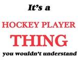 Skater Hockey