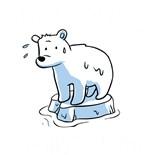 Polar Bears Against Palin
