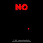 WAV - No is Complete Statemt - Spicy