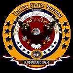 Iraq-Desert Storm Veteran