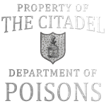 Game Of Thrones Citadel Poisons