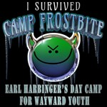 Camp Frostbite