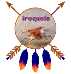 Copy of Native American Iroquois