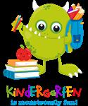 Monster Kindergarten Fun
