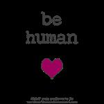 WAV - be human 2