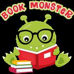 Book Monster Boy