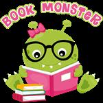 Book Monster Girl