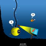 Deep Sea Sign