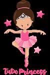 Ballerina Tutu Princess