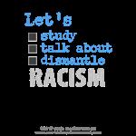 WAV - End Racism2