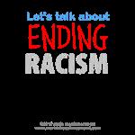 WAV - End Racism1
