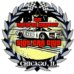 Mid American Hardbody Slot Car Club Logo