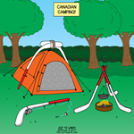 Canadian Camping