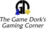 Game Dork Logo