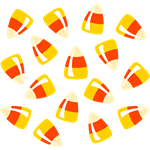 Just Candy Corn
