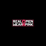 Real Men Wear Pink Full Bleed
