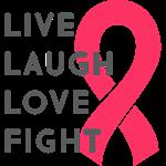 Live Laugh Love Fight