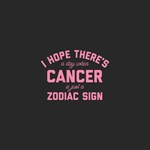 When Cancer Is Just A Zodiac Sign
