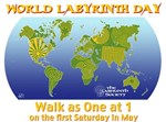 WORLD LABYRINTH DAY PRODUCTS