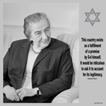 Golda Meir, Israel and the Divine