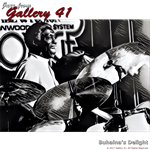 Jazz from Gallery 41 - Buhaina's Delight