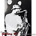 Jazz from Gallery 41 - Saxophone Colossus