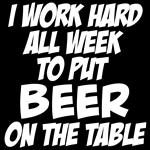 Work Hard All Week