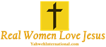 Real Women Love Jesus