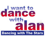 I want to Dance with Alan T-shirts n Gifts