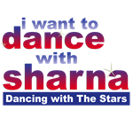 I want to Dance with Sharna T-shirts n Gifts