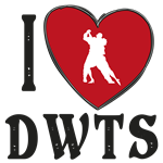 I Heart DWTS T-shirts, Sweats, Merch