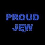 Proud Jew