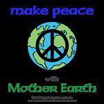 WAV - Make Peace w Earth