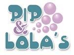 Pip & Lola's Stacked Logo Goodies