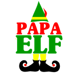 Papa Elf Mama Elf