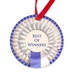BEST OF WINNERS