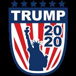 Trump 2020 Liberty