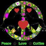 Peace Love Collies