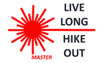 Laser Masters - Live Long and Hike Out