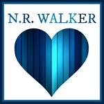 N.R. Walker logo