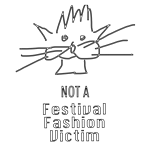 Festival Fashion Victim